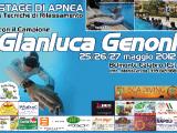 Stage Apnea 2012 con Genoni