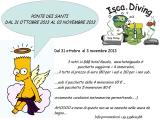 Offerta Ponte Ogni Santi dal 31/10 al 3/11/2013